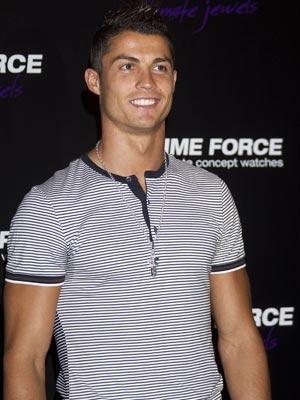 Cristiano Ronaldo | Celebrities | Pictures | Photos | Now Magazine