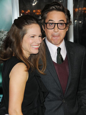 Baby Joy Robert Downey Jr S Wife Expecting Their First Child