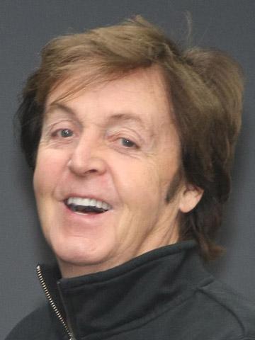 360 W 480 H Paul McCartney | Celebrity Teeth | Pictures | Photos | New | Celebrity News
