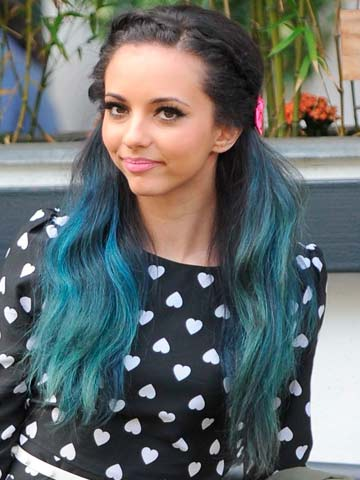 Jade Thirlwall | Celebrity hair | Pictures | New styles | Latest | Hair | Now | Photos | Hairstyles