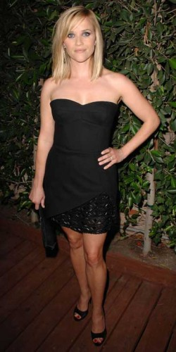 Reese Witherspoon | Fashion | Pictures | Photos | New | Celebrity News