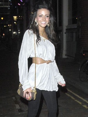 Michelle Keegan | Style File | Fashion | Pictures | Photos | New | Celebrity News