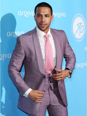 Marvin Humes | Arqiva Radio Awards 2013 | Pictures | Photos | New | Celebrity News