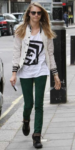 Cara Delevingne | Star Trends | Fashion | Pictures | Photos | New | Celebrity News