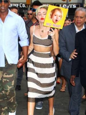 Miley Cyrus   Celebrity Spy   Pictures   Photos   New   Celebrity News