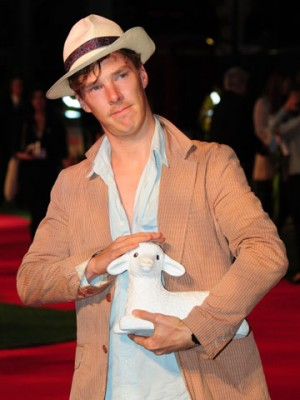 Benedict Cumberbatch | Pictures | Photos | New | Celebrity News