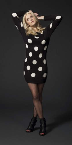 dfb08bb4 Fearne Cotton unveils new a/w13 fashion collection for Very.co.uk -  CelebsNow