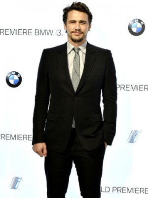James Franco | BMW Launch | Pictures | Photos | New | Celebrity News