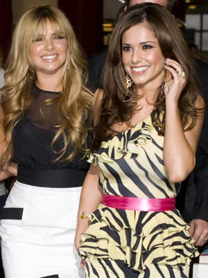 Cheryl Cole | Nadine Coyle | | Now Magazine | Celebrity Gossip | Pictures |