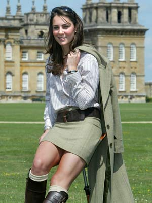 Kate Middleton I Ve Got To Gain Weight Before The Wedding