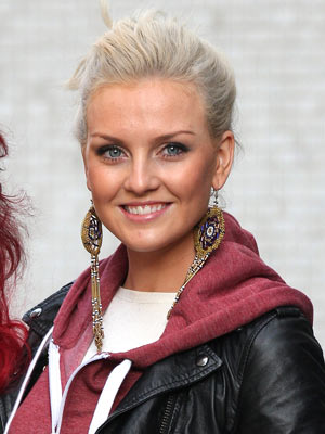 Little Mix's Perrie Edwards | X Factor Finalists At Fountain Studios | Pictures | Photos | New | Celebrity News