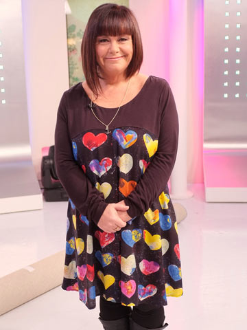 Dawn French | Celebrity fashion | Worst dressed | Pictures | Now | Fashion | New | Photos | Bad Style