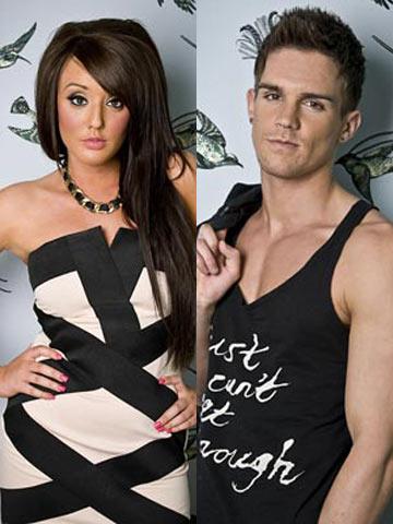 Charlotte och Gaz Geordie Shore dating 2013