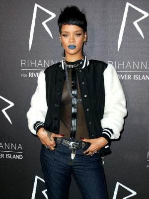 Rihanna | Pictures | Photos | New | Celebrity News