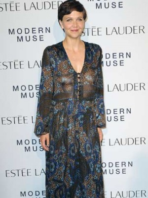 Maggie Gyllenhaal| Celebrity fashion | Worst dressed | Pictures | Now | Fashion | New | Photos | Bad Style