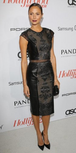 Stacy Keibler | Star Trends | Fashion | Pictures | Photos | New | Celebrity News