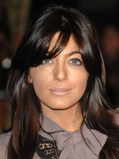 claudia winkleman my job is to get fake tan and read