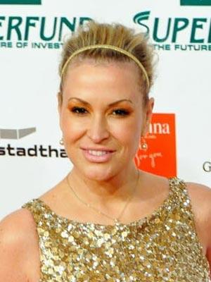 Anastacia | Celebrity hair | Pictures | Now Magazine | Celebrity Gossip