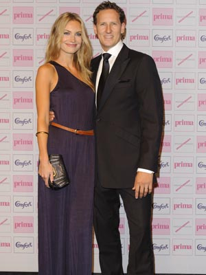 | Comfort Prima High Street Fashion Awards 2010 | Celebrities | Pictures | Photos | Now Magazine