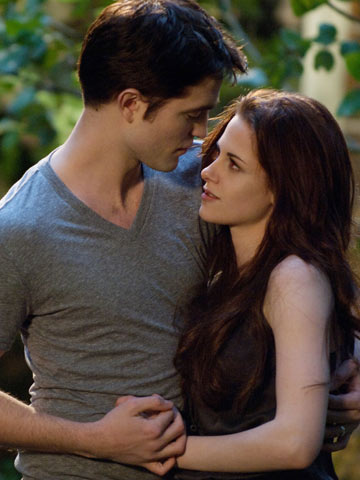 Robert Pattinson and Kristen Stewart | Twilight | Pictures | Photos | new | Celebrity News