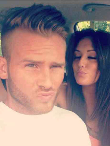 Is Charlotte From Geordie Shore Still Dating Mitch