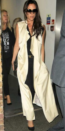 Victoria Beckham| Celebrity fashion | Worst dressed | Pictures | Now | Fashion | New | Photos | Bad Style