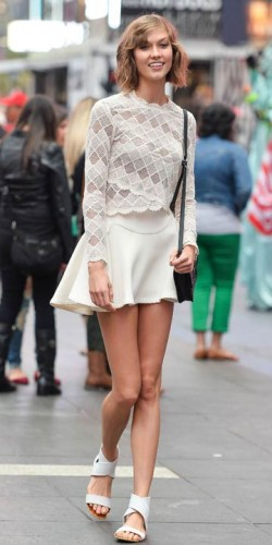 Karlie Kloss | New Looks We Love | Fashion | Pictures | Photos | New