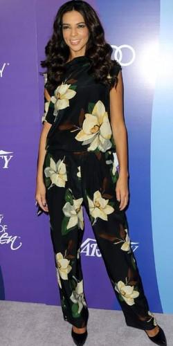 Terri Seymour| Celebrity fashion | Worst dressed | Pictures | Now | Fashion | New | Photos | Bad Style