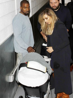 Kim Kardashian and Kanye West | Celebrity Spy | Pictures | Photos | New | Celebrity News