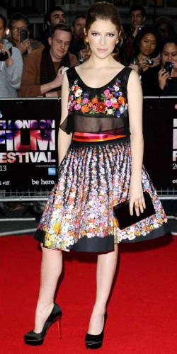 Anna Kendrick | New Looks We Love | Fashion | Pictures | Photos | New | Celebrity News