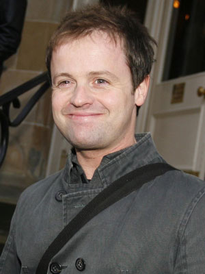 declan donnelly wedding pictures