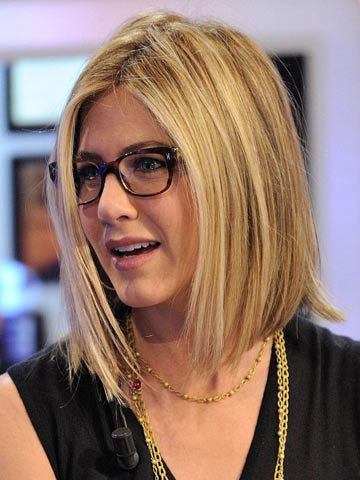 I M Shocked At Jennifer Aniston S Drastic New Short