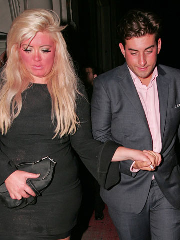 Celebs go dating gemma collins twitter