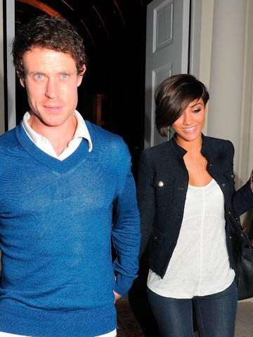 Wedding Joy The Saays Celebrate With Frankie Sandford As She Marries Wayne Bridge Celebsnow