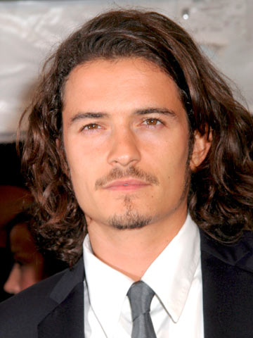 Orlando Bloom: I found fame paralysing when I was younger ...