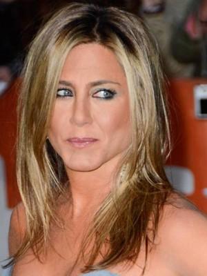 Latest Jennifer Aniston Articles