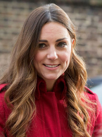 Royal Beauty: Duchess Kate's Favorite Beauty Products. These are the products the Duchess of Cambridge says she loves.