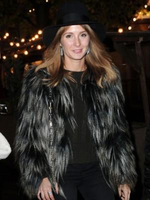 Millie Mackintosh | Winter Wonderland Launch 2013 | Pictures | Photos | New | Celebrity News