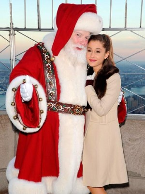 Ariana Grande | Celebrity Spy | Pictures | Photos | News | Celebrity News