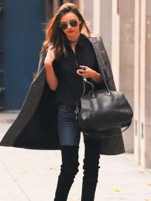 Miranda Kerr | New Looks We Love | Fashion | Pictures | Photos | New | Celebrity News