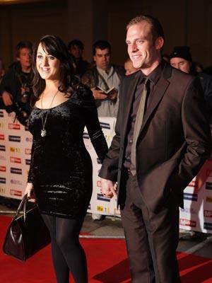 Natalie Cassidy & Adam Cottrell | Pride Of Britain Awards 2009 | Pictures | Now Magazine | Celebrity Gossip