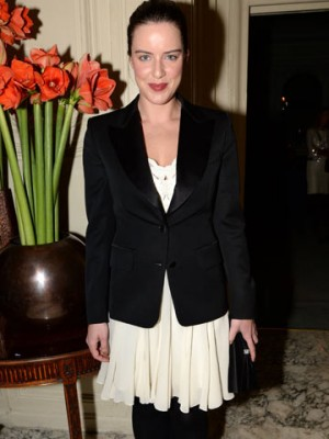 Michelle Ryan| Celebrity fashion | Worst dressed | Pictures | Now | Fashion | New | Photos | Bad Style