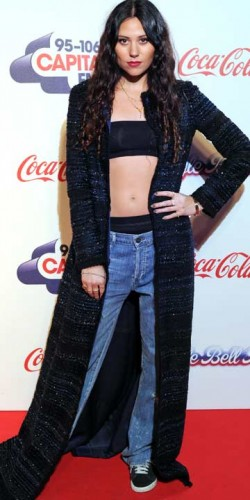 Eliza Doolittle| Celebrity fashion | Worst dressed | Pictures | Now | Fashion | New | Photos | Bad Style