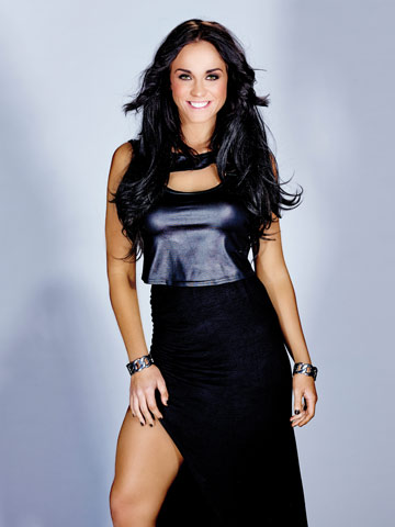 vicky pattison - photo #34