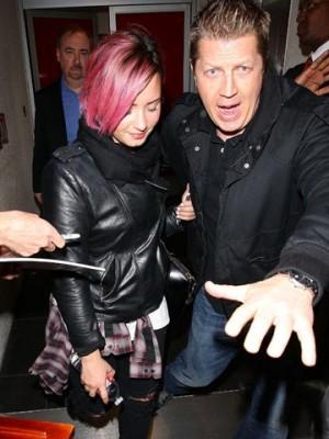 Demi Lovato | Celebrity Spy | Celebrity | Celebrity News | Pictures | Photos