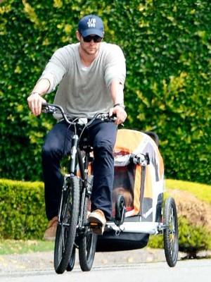 Chris Hemsworth | Celebrity Spy | Pictures | Photos | News | Celebrity News
