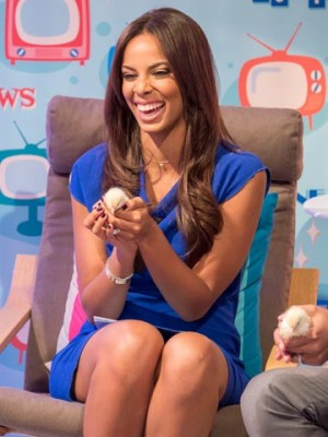 Rochelle Humes | Celebrity Spy | Pictures | Photos | News | Celebrity News