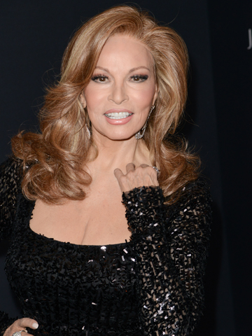Have You Seen How Incredible Racquel Welch Is Looking