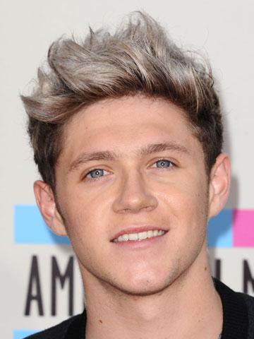OMG! Look WH... Niall Horan Fb