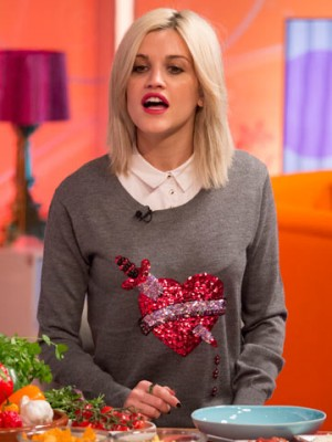 Ashley Roberts | Celebrity Spy | Pictures | Photos | News | Celebrity News
